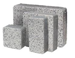 Panel Agrobud® stone